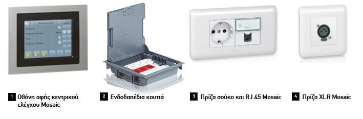 conference products